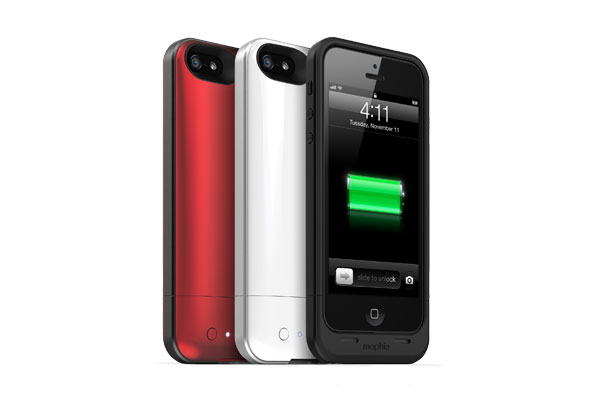 Mophie Juice Pack Air for the iPhone 5