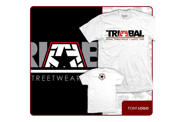 Tribal Spring 2013 Collection