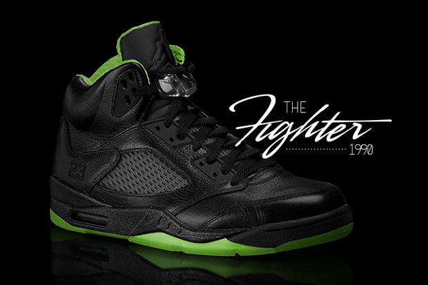 Air Jordan 'XX8 Days of Flight' collection