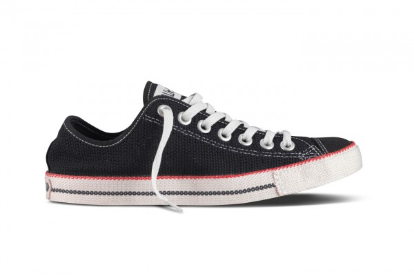 Converse Spring/Summer 2013 All-Star Collection