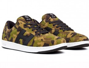 HUF Spring 2013 Footwear Collection, Delivery #1