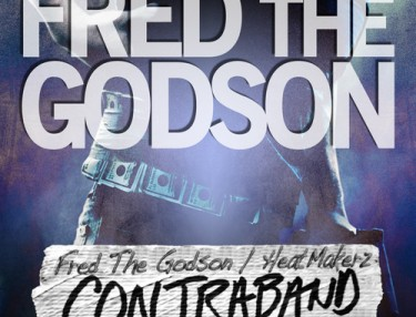 Fred The Godson - Contraband (Mixtape)