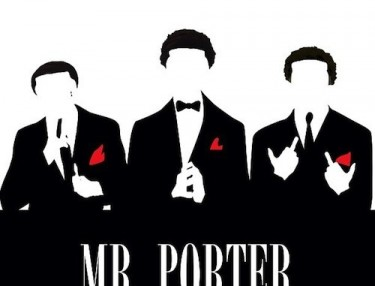 Travis Porter - Mr. Porter (Mixtape)