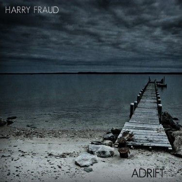 Harry Fraud - Adrift (Mixtape)