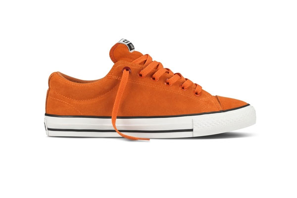 Converse Texas CTS