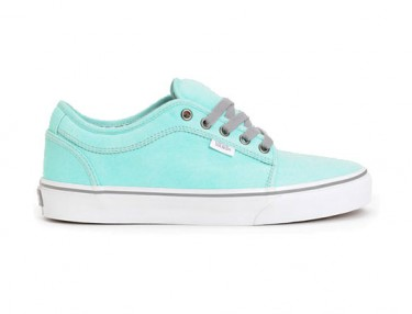 Vans x Zumiez Hawaiian Mint Pack