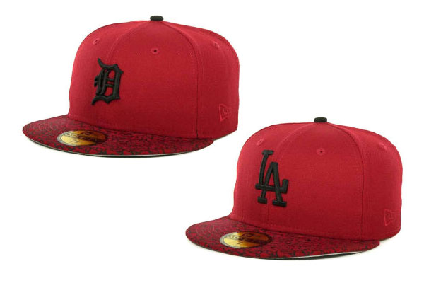 New Era MLB TMC Print 59FIFTY Collection