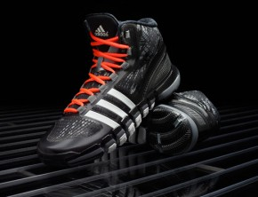 Adidas Crazyquick Black-Lead