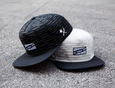 Us Versus Them Spring/Summer 2013 Headwear, Delivery 1