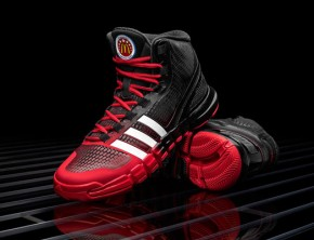 Adidas McDonald's All-American CrazyQuick