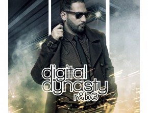 Digital Dynasty R&B #3, Hosted by Jon B