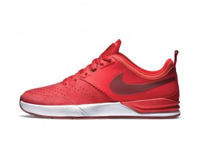 Nike SB Project BA Red/White