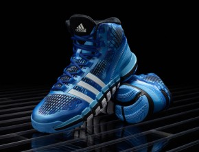 Adidas Crazyquick Triple-Blue