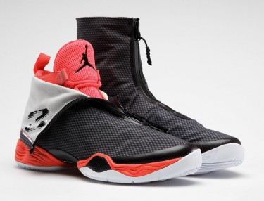 Air Jordan XX8 'Carbon Fiber'