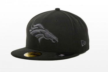Black/Gray 59FIFTY Collection