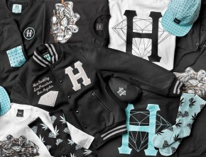 HUF x Diamond Supply Co. 2013 Spring Capsule
