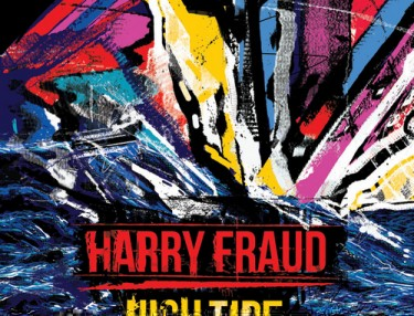 Harry Fraud - High Tide (EP)