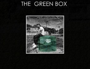 Locksmith - The Green Box (Mixtape / Street Album)