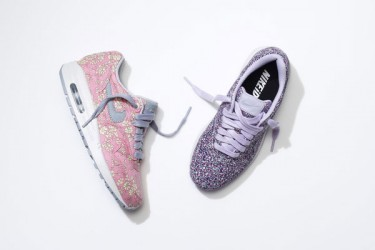 Liberty Of London NIKEiD Collection