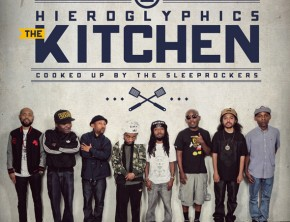 Hieroglyphics - The Kitchen