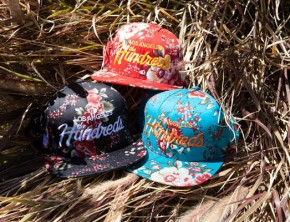 The Hundreds Summer 2013 collection