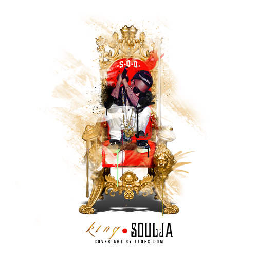 Soulja Boy - King Soulja (Mixtape)