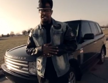 Kutt Calhoun ft. Ben-G: Same Thing (Music Video)