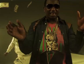 Gucci Mane ft. Rick Ross: Trap House III (Music Video)