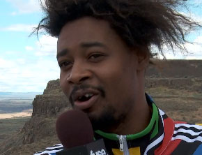 Danny Brown Says Money Isn't His Motivation, Talks Prison (Video)