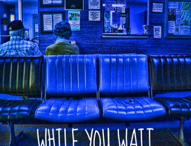 Sir Michael Rocks - While You Wait... (Mixtape)