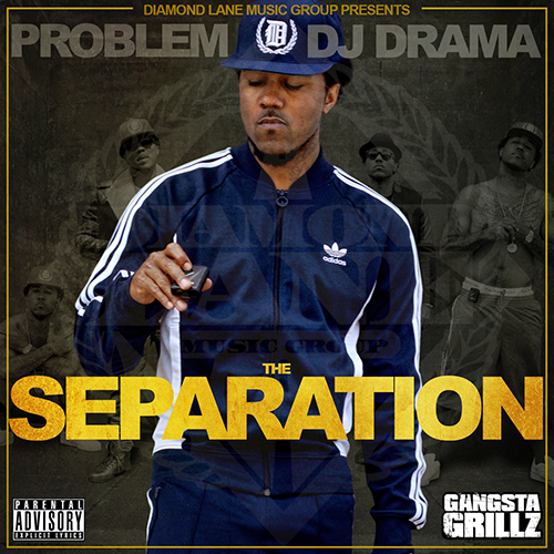 Problem - The Separation (Mixtape)