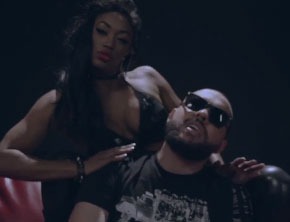 Wrekonize ft. Tech N9ne: Freak (Music Video)