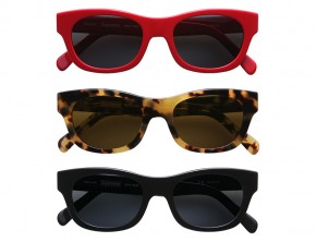 Supreme Spring/Summer 2013 sunglasses collection
