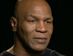 Mike Tyson Recalls 1990s Prison Stint, Leaving With $380 Million