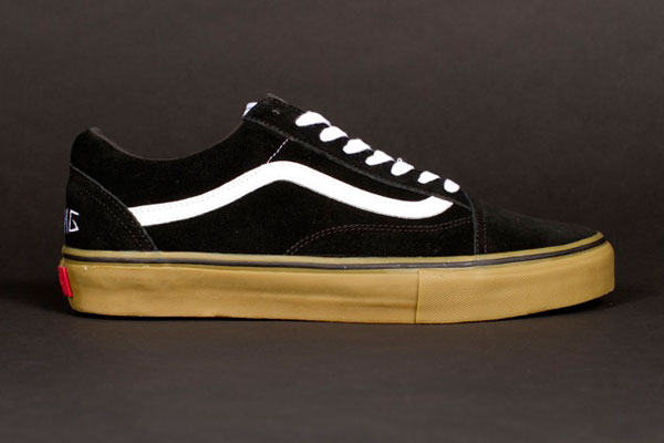 Odd Future for Vans Syndication Pack