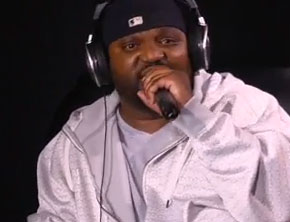 Comedian Aries Spears Says 2 Chainz Is Wack, Freestyles As Biggie & Meth (Video)