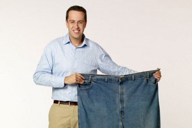 Subway's Jared Fogle