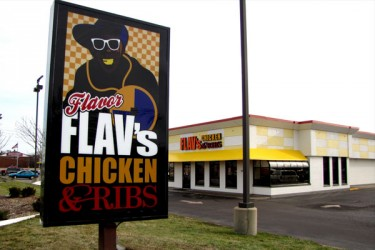 Flavor Flav's Chicken & Ribs