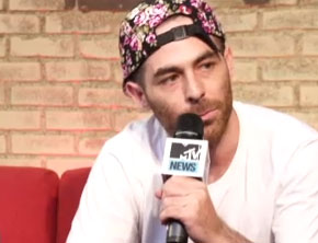 Alchemist Touches On Eminem Album: 'Clearly Going To Further Territories'