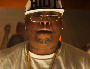 E-40 ft. Lil Jon: Ripped (Music Video)