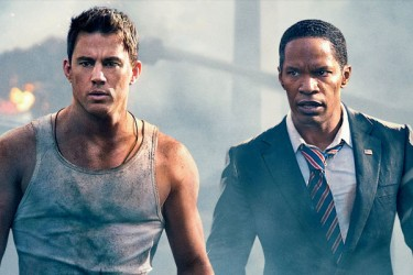 Register For FREE 'White House Down' Screening Tickets