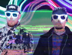 The Grouch & Eligh ft. Pretty Lights: All These Lights (Music Video)
