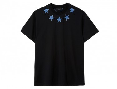 Selfridges x Givenchy Demin-Star Tee