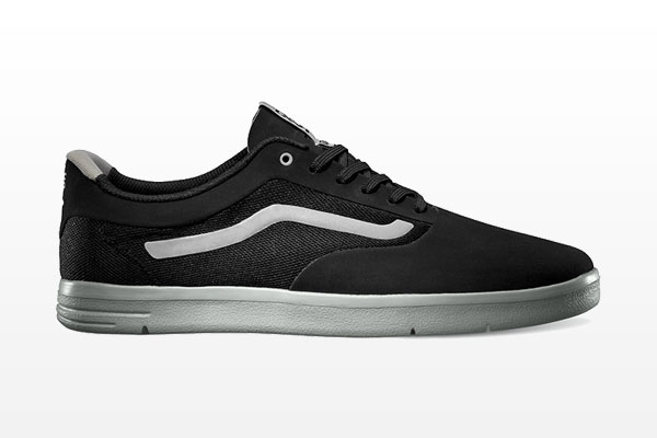 Vans LXVI Fall 2013 - Black & Mirage Gray pack