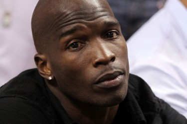 Chad Ochocinco, aka Chad Johnson