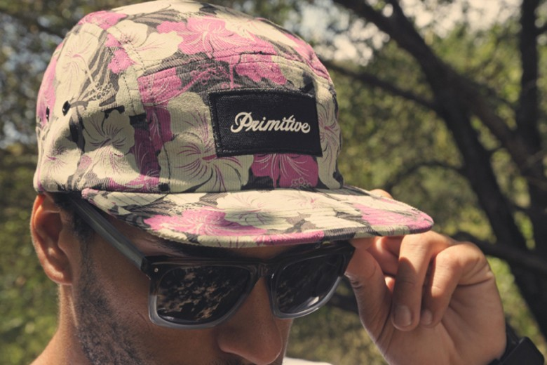 Primitive's Summer 2013 collection