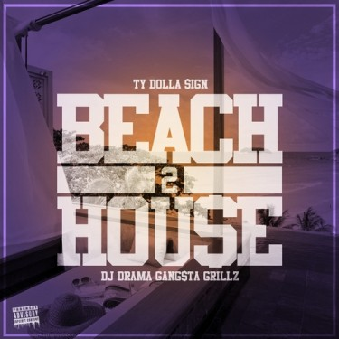 Ty Dolla $ign - Beach House 2 (Mixtape)