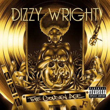 Dizzy Wright - The Golden Era (Mixtape)