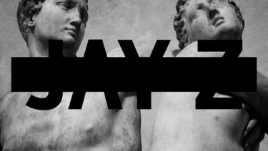 Jay-Z Unveils 'Magna Carta Holy Grail' Cover Art
