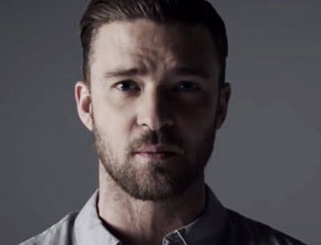 Justin Timberlake: Tunnel Vision (NSFW Music Video)
